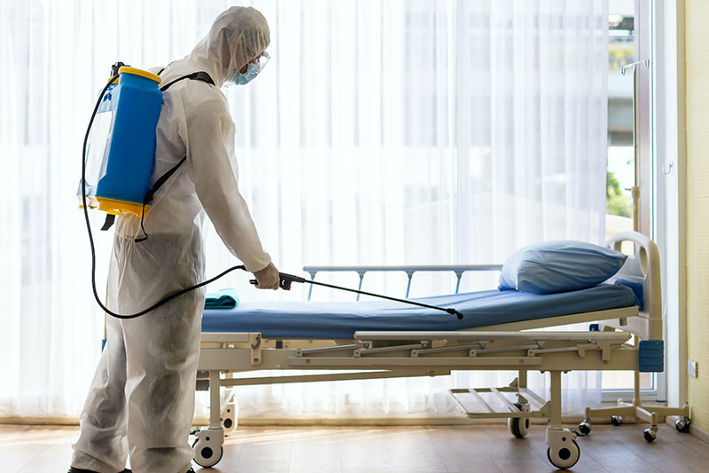What's Missing in Your Hospital's Maintenance Organization
