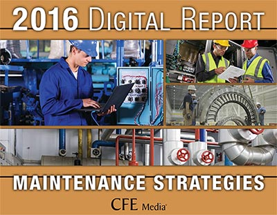 2016 Digital Media Report - CFE Media