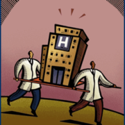 How much is ineffective maintenance costing hospitals?