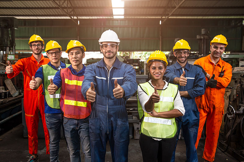 Operational Excellence and Energy Efficiency for Manufacturers