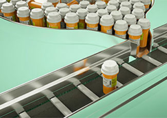 Preventive and Predictive Maintenance for a Pharmaceutical Manufacturer
