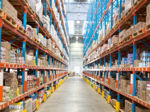 Warehouse and Supply Chain Management