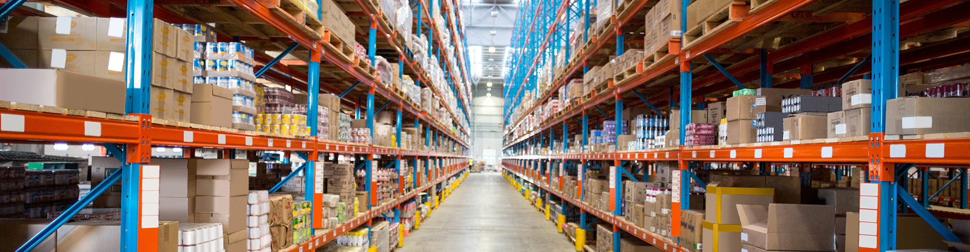 Learn from the present, build for the future: What's your warehouse and supply chain strategy?