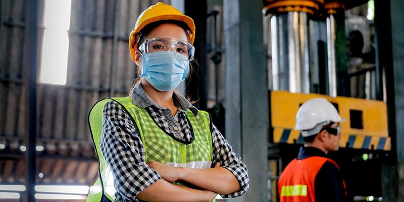 Reinforce a Culture of Safety: Free Worksheets to Guide Your COVID-19 Operating Practices