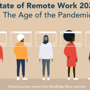 State of Remote Work 2020: How will it evolve? And how can we prepare?