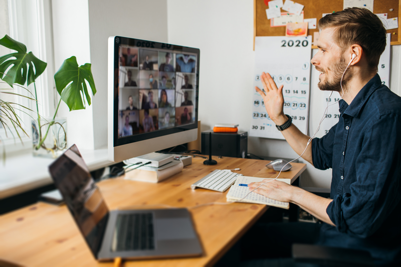 How To Make Your Virtual Kaizen Initiative a Success