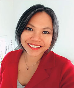 Florence Gerber, Senior Consultant