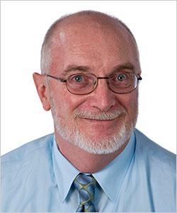 Wilbur Pike, Senior Consultant